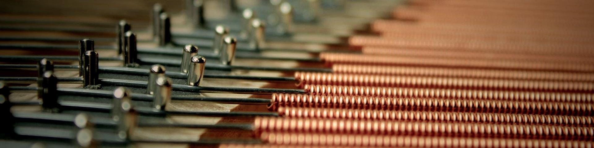 三和弦钢琴调律维修工作室